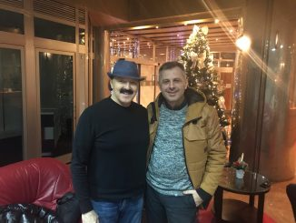 Leutar.net Koncert Harisa Džinovića se ipak neće održati