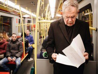 Leutar.net Pokrenuta peticija za smjenu austrijskog predsjednika