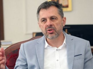 Leutar.net Radojičić: Organizatore skupa 'Pravda za Davida' čekaju milionske tužbe