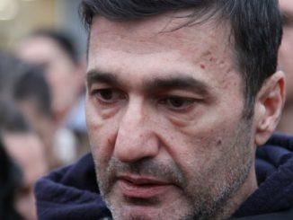 Leutar.net Policija prijavila Davora Dragičevića za rušenje ustavnog uređenja RS