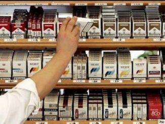 Leutar.net Od danas nove cijene cigareta u BiH