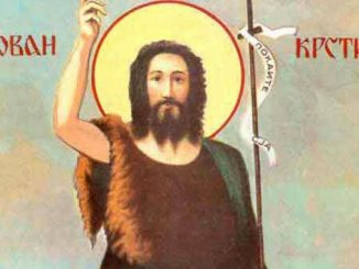 Leutar.net Danas je Sveti Jovan Krstitelj – srećna slava svima koji slave