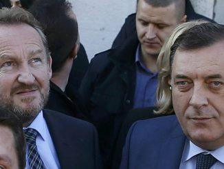 """Leutar.net """"Vrijeme da se rehabilituje ideja o referendumu za izdvajanje Srba iz BiH…"""""""