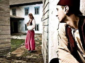 Leutar.net Šantićeva Emina bila je stvarni lik i prava ljepotica: Istina o najljepšoj ljubavnoj pjesmi