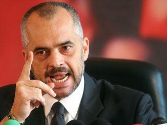 Leutar.net Albanija: Rama zatvorio 4.300 kladionica