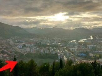 Leutar.net Oglas: Prodajem građevinsko zemljište u centru Trebinja
