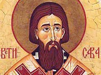 Leutar.net Danas je Sveti Sava