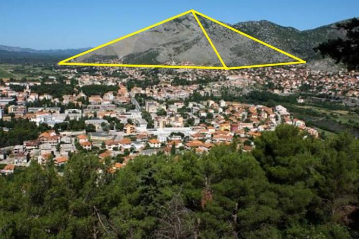 Leutar.net Željko Mitrović došao tragom hercegovačkih piramida
