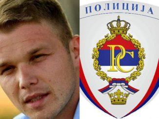 """Leutar.net Stanivuković objavio novi snimak """"ispitivanja"""" u policijskim prostorijama"""