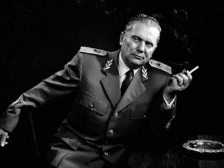 Leutar.net Josip Broz Tito je umro na današnji dan
