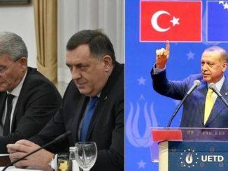 Leutar.net Milorad i Šefik sa Tajipom u posjeti Mauzoleju Mustafe Kemala Ataturka