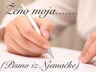 Leutar.net Mostarka piše pismo iz Njemačke :)