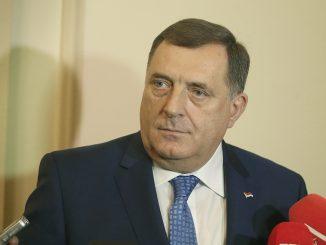 Leutar.net Dodik: U Turskoj sam saznao da je Ivanić izdao Republiku Srpsku