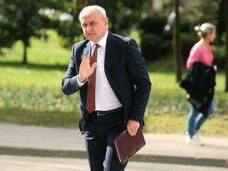 "Leutar.net Petar Đokić za ""Direkt"": ""Megatrend"" i Ekonomski fakultet u Beogradu su isto"