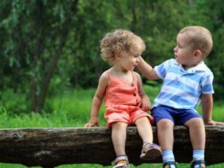 Leutar.net Dobra djeca se ne rađaju, dobru djecu odgajaju dobri roditelji