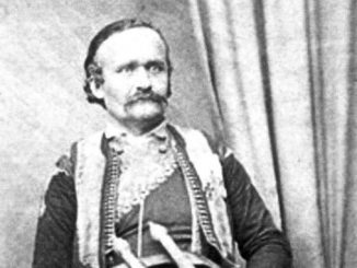 Leutar.net Nićifor Dučič, 1897. godina - Pleme Zupci i vojvoda Luka Vukalović
