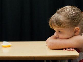 Leutar.net Maršmelou eksperiment pokazuje da li su vas roditelji osudili na neuspjeh