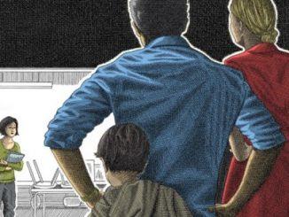 Leutar.net Nove školske siledžije nisu đaci - već roditelji