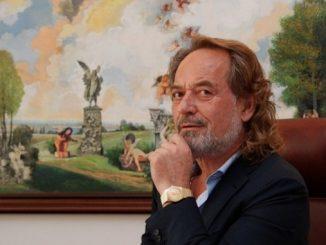 Leutar.net Rodoljub Drašković dobija titulu hercegovačkog kneza