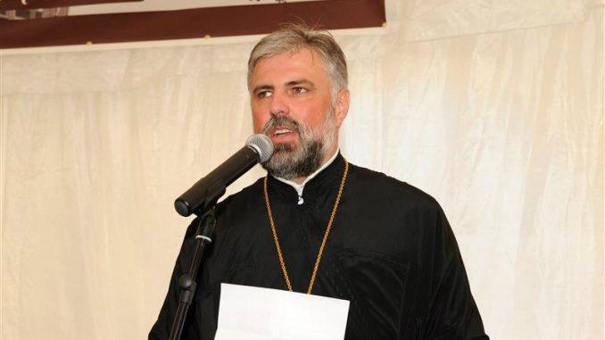 Leutar.net Vladika Grigorije: Sudbina Kosova je u rukama Amerikanaca, govorio mi je patrijarh Pavle