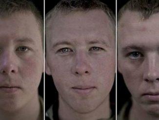 Leutar.net Fotografisala je vojnike prije, tokom i poslije r a t a