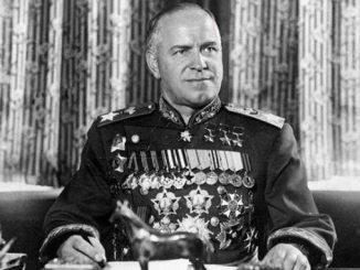 Leutar.net Staljin ga je zvao SPASILAC MOSKVE - Nepobjedivi maršal Žukov, a bio jedini sovjetski građanin koji je mogao piti Coca-Colu