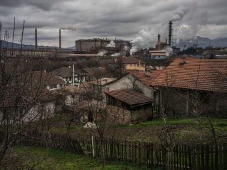 Leutar.net BLOOMBERG: Najsiromašnija regija Evrope guši se od zagađenja