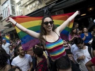 """Leutar.net U Turskoj zabranjeno održavanje """"Parade ponosa"""", LGBT zajednica proglašena nepoželjnom"""