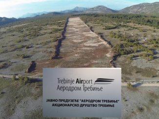 Leutar.net Analiziraju se potencijalne lokacije oko Trebinja za izgradnju aerodroma
