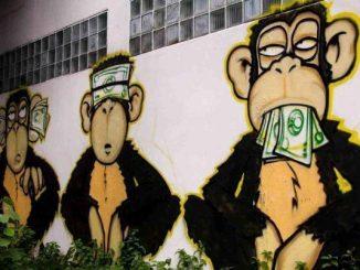 Leutar.net O korupciji (Ka jednoj ekologiji srca)