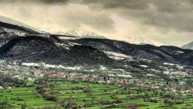 Leutar.net Gotovuša, varošica na Kosovu