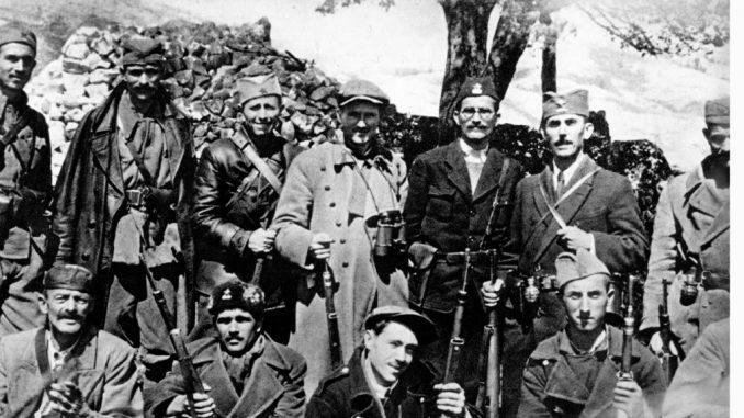 Leutar.net 13.jul je danas, Crnogorci ustadoše protiv fašista četresprve, a kad će protiv lopova i fukara, to se još ne zna