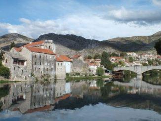 Leutar.net Žuto upozorenje za tri grada u Srpskoj i cijelu FBiH