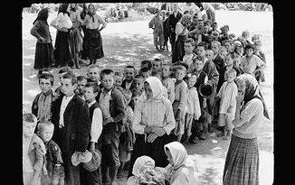 Leutar.net Kako sam snimila priču o ženi koja je spasila više od 10.000 srpske djece