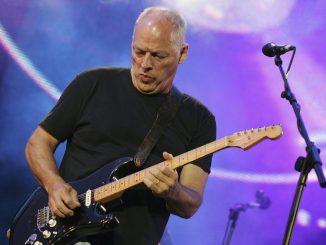 Leutar.net David Gilmour donirao 21,5 miliona dolara od prodaje gitara