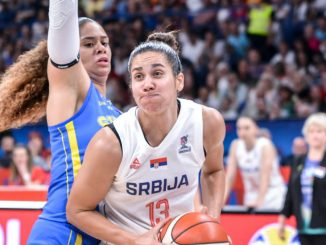 Leutar.net Košarkašice Srbije u polufinalu Evrobasketa