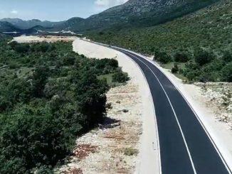 Leutar.net VIDEO: Kako izgleda završeni dio puta Neum - Stolac
