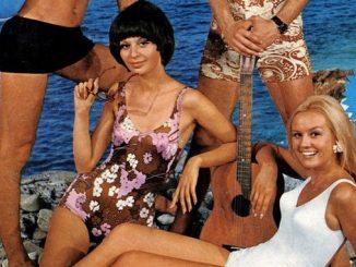 Leutar.net Ovako je izgledalo ljetovanje u bivšoj Jugoslaviji (FOTO)