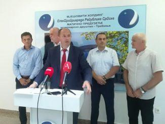 Leutar.net Petrović - Od septembra skuplja struja samo za industrijske potrošače, za domaćinstva nema poskupljenja