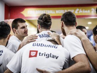 Leutar.net Kraj za Srbiju u četvrtfinalu Svetskog kupa!