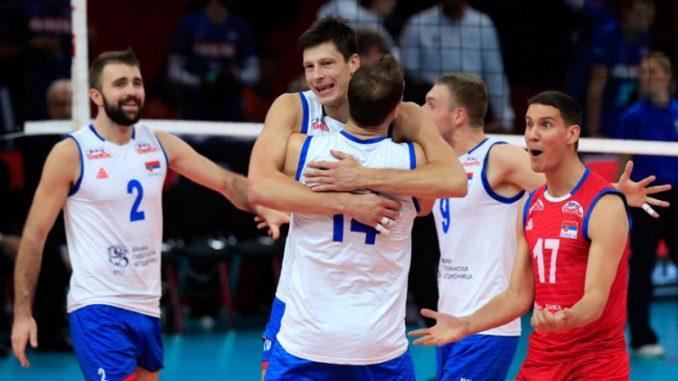 Leutar.net Srbija ide u finale Evropskog prvenstva!