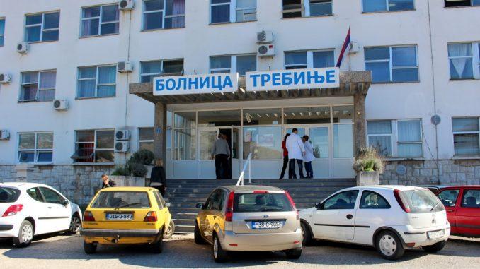 Leutar.net U trebinjskoj Bolnici višak čak 173 radnika