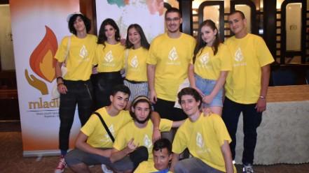 Leutar.net Pobijedio leukemiju, pomaže oboljelima od raka