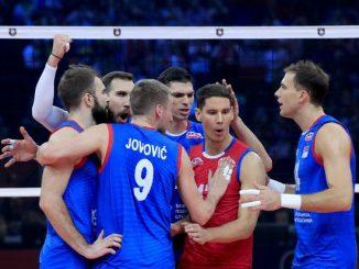 Leutar.net Rapsodija u plavom - Srbija je prvak Evrope