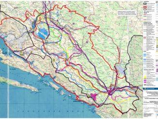 Leutar.net Predstavljen projekat za Jadransko-jonski autoput