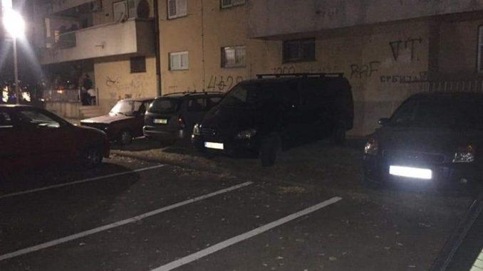 Leutar.net Građani Bregova oduševljeni uvođenjem sistema naplate parkinga i u njihovom naselju