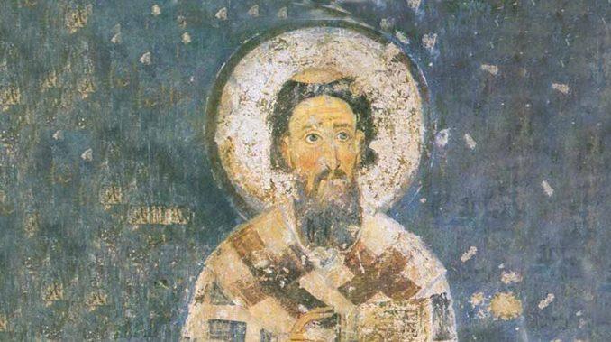 Leutar.net Sveti Sava