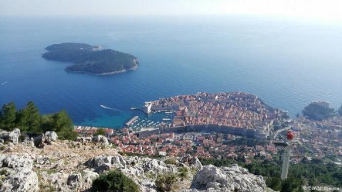 Leutar.net Dubrovnik uveo petogodišnju zabranu otvaranja restorana