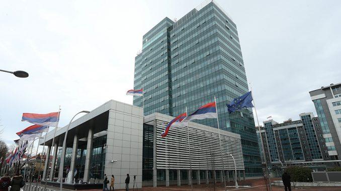 Leutar.net Održana sjednica Vlade u prisustvu Dodika. Lukač iznio stavove kontra Dodiku