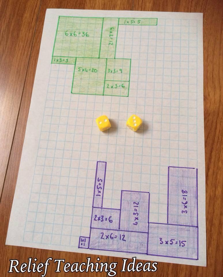 Leutar.net Igra za djecu pomoću koje će djeca učiti tablicu množenja i lijepo se zabaviti